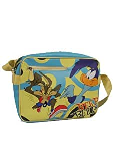 Road Runner Bag. Wile E Coyote Sports Bag