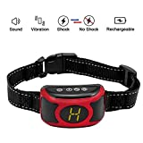 Best Bark Colliers - Havenfly Dog Bark Collar - Collier Anti-aboiement Rechargeable Review