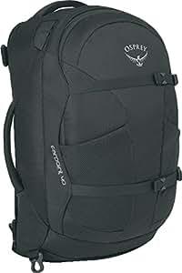 Osprey nbsp;Farpoint 40 Sac à dos Gris volcanique 38L Taille S/M