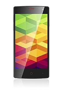 FunTC BEx 4,5 pouces ips écran Octa-core 3G android Smartphone (noir)