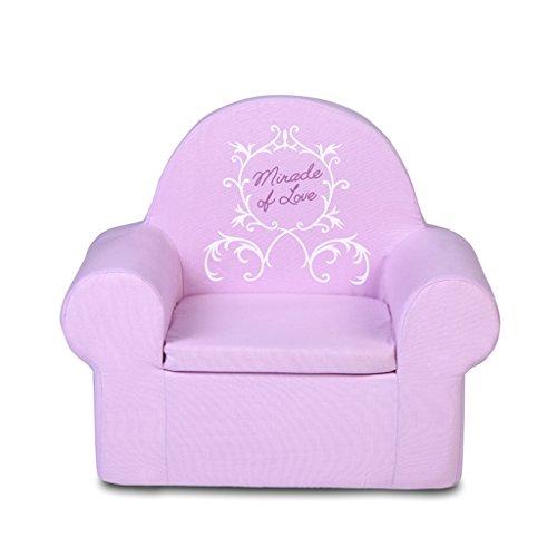 ALUK- small stool Kinder Mini Sofa Einfache Moderne Sitz Kindergarten Hocker Farben sind schön und komfortabel L54cm * W34cm * H55cm