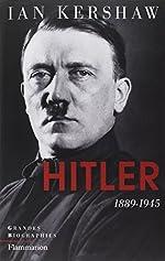 Hitler de Ian Kershaw
