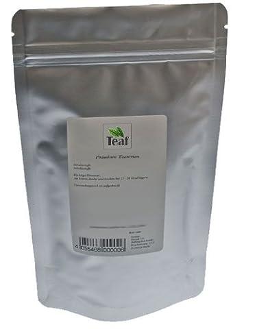 SÜDSEEPERLE® - Aromatisierter grüner Tee - im Alu-Aroma-Zipbeutel - (250g) (Südseeperlen & Diamant-armband)