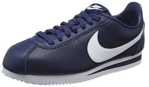 Nike Classic Cortez Leather, Zapatillas de Running Hombre, ,