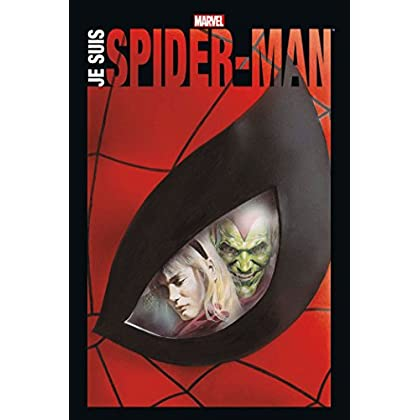 Je suis Spider-Man NED