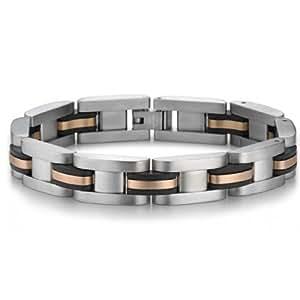 Breil - TJ0946 - Bracelet Homme - Acier