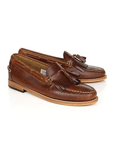 1a4bb69e443 GH Bass Weejuns Esther Tassel Loafers Womens Shoes