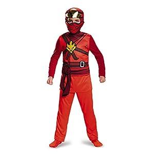 Lego Ninjago Jumpsuit Kids Costume Bambino 0039897980959 LEGO