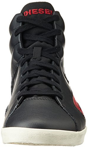 Diesel Y01166 E-Klubb Hi P0611, Sneaker Uomo Multicolore (H5644)