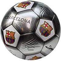 0edb384530410 FCB Balon FC Barcelona Primera Equipacion 18 19 Azul