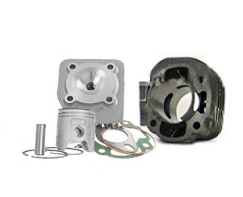 70 Ccm Kolben (Zylinder und Kolben 70 ccm Sport CPI Oliver City 50 TYP:JR45 Minarelli CPI 12mm 2T AC)