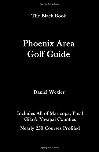 The Phoenix Area Golf Guide