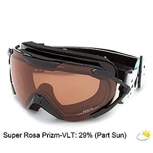 Carrera masque de ski pour femme taille unique (dahlia m00388 points