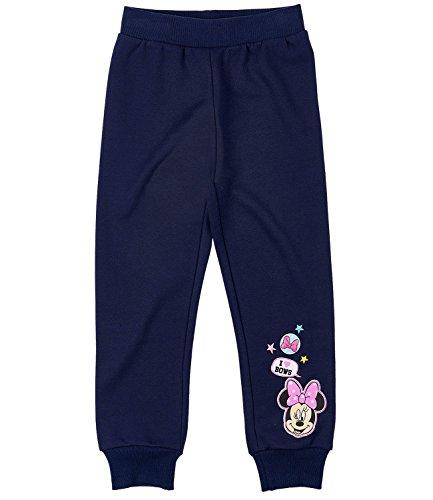 Minnie Disney Pantalones de Deporte para Niñas