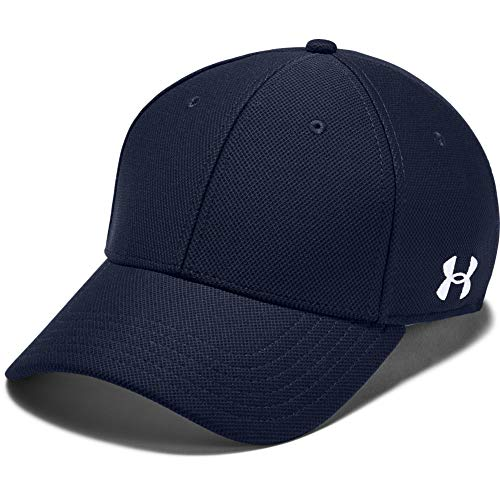 Under Armour Herren Blank blitzing Golf Cap - Midnight Marine - L/XL (Marine Armour Under)