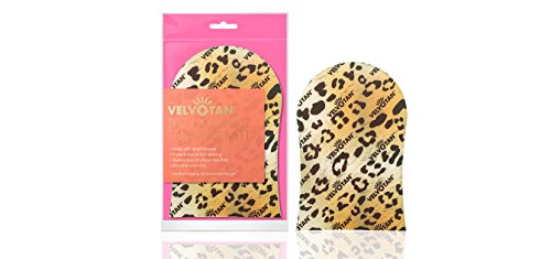 Velvotan Self Tan Applicator Original Body Mitt