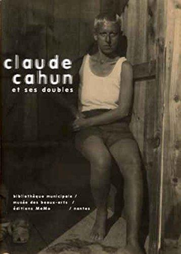 Claude Cahun et ses doubles par François Leperlier