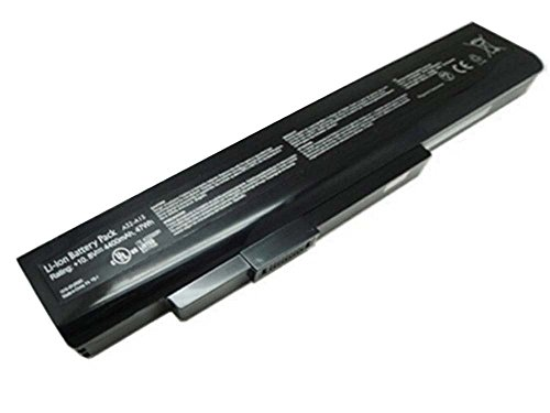 BPX Laptop Battery 47wh A32-a15 for MSI A6400 Cr640dx Cr640mx Cx640dx Cx640mx A41-a15