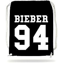 Bieber 94 Gymsack Black Certified Freak