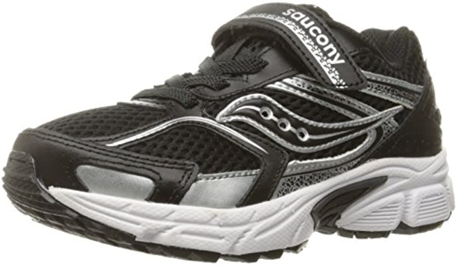 Saucony Cohesion 9 A/C Running Shoe Little Kid/Big Kid