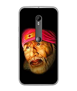 PrintVisa Designer Back Case Cover for Motorola Moto X Style :: Moto X Pure Edition (Terrorized Tenderness Tch Tailing Syllable Sweats Suffocated Sucky Subconsciously Starvin Staging Sprouts)