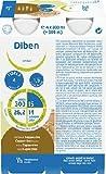 Fresubin Diben DRINK Cappuccino, 200 ml - bei Glukosetoleranzstörung - 24 EasyDrinks