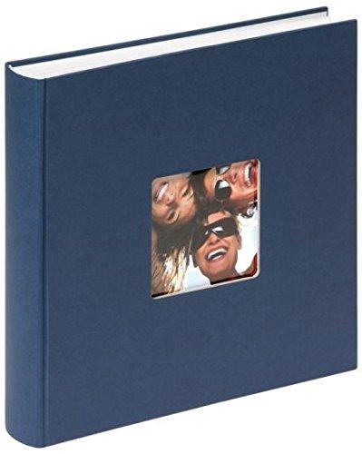 walther-fun-album-de-fotos-fa-208-l-30x30-cm-100-paginas-blancas-azul