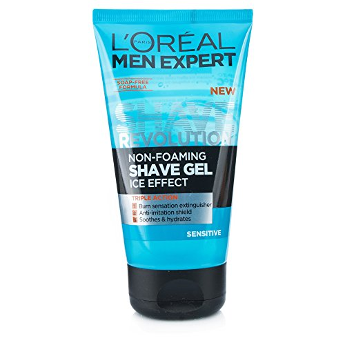 loreal-paris-men-expert-shave-revolution-sensitive-shave-gel-150ml