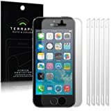 iPhone 5 Screen Protector Guard / Film / - Best Reviews Guide