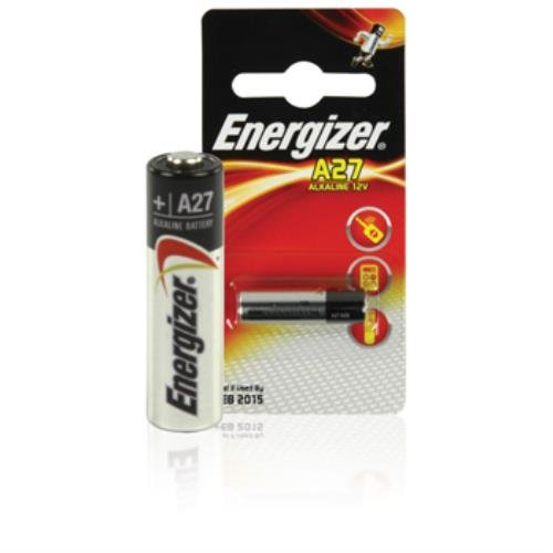 Energizer E27A-A27 Pile Alcaline 12V