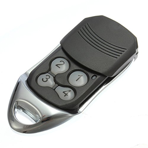 AVANI EXCHANGE 4 Button 303 MHz Remote Control Key Garage Door for Boss BHT4 BHT3 (Boss Remote)