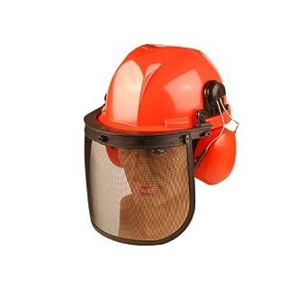 ALM Manufacturing CH011 Forstschutzhelm, Kettensägen-Zubehör