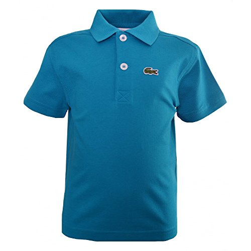 Lacoste Kids Blue Polo Shirt 16 Years/164CM