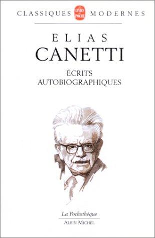 Ecrits Autobiographiques (Ldp Litt.Theat.)