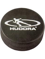 Hudora 57800 - Disco de hockey sobre hielo