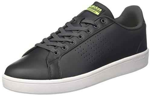adidas Herren Cloudfoam Advantage Sneaker, Grau (Grpudg/Grpudg/Amasol), 48 EU