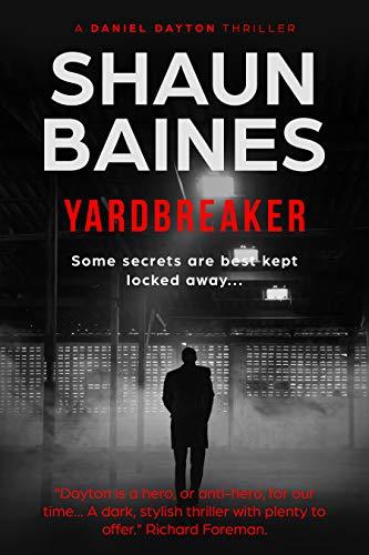 Yardbreaker by [Baines, Shaun]