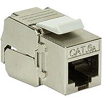 LogiLink KJ28F10 wire connector - wire connectors (RoHS, Metallic) - Trova i prezzi più bassi su tvhomecinemaprezzi.eu