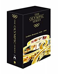 The Olympic Series: Golden Moments 1920-2002 [Dvd]