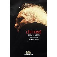 Léo Ferré poète et rebelle (jepbooks t. 1) (French Edition)