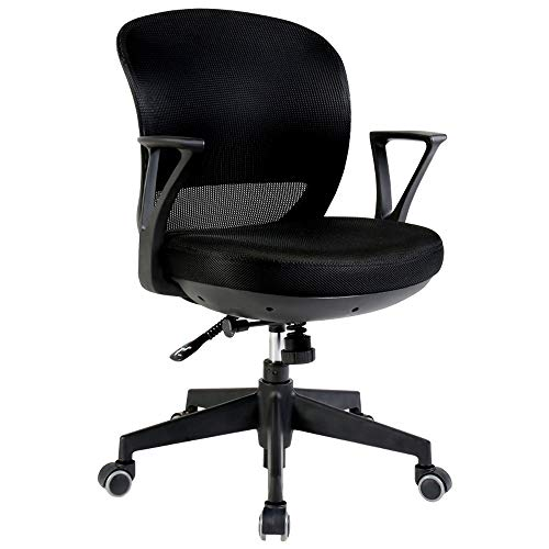 Chaise HuAma Accueil E-Sports Chair Étudiante D'Ordinateur De Bureau