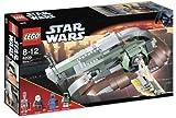 LEGO Star Wars 6209 Slave 1