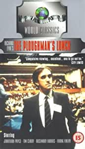 The Ploughman's Lunch [VHS] [1983]