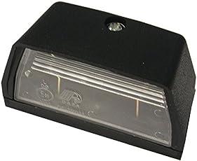 2x Kennzeichenleuchte Nummernschildleuchte 68x38mm (2)