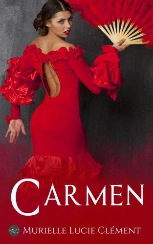 Carmen par Murielle Lucie Clément