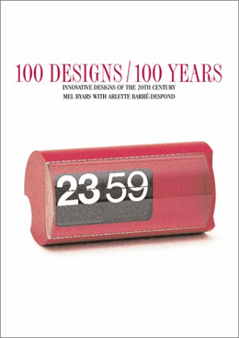 100 Designs/100 Years