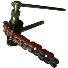 Cadena de motocicleta Breaker/Extractor herramienta Plus 3 piezas de eliminación pins