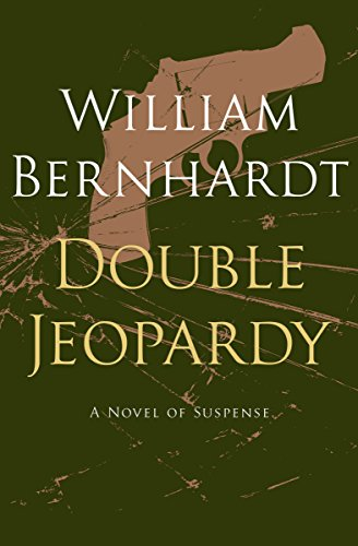 double-jeopardy-a-novel-of-suspense-english-edition