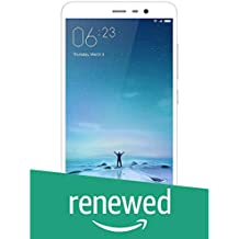 (Renewed) Xiaomi Redmi Note 3 (Silver, 16GB)