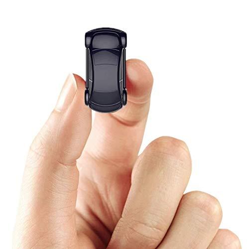 Digitales Diktiergerät Digital Voice Recorder - Tragbar 3-1 Car Shape Remote Sound Control - Rauschunterdrückung - Automatische Sprachaktivierte HD-Aufnahme, Rauschunterdrückung For Besprechung, Vortr